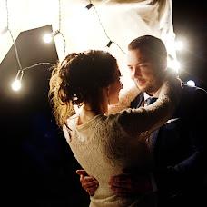 Wedding photographer Yuliya Siverina (JuISi). Photo of 07.02.2017