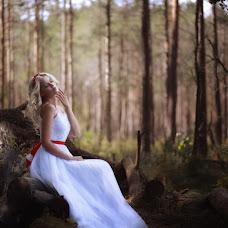 Wedding photographer Andrey Chupret (ActiveLink). Photo of 18.01.2017