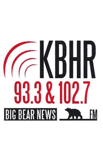 KBHR Big Bear News 93.3 FM
