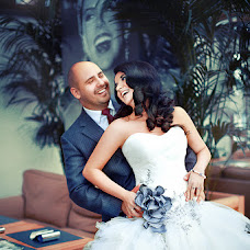 Wedding photographer Anastasiya Urusova (NastasyaU). Photo of 18.03.2014