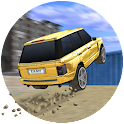 PARKING GAME SUV icon