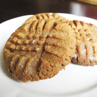 Peanut Butter Cookies With Stevia Recipes.