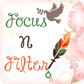 Focus.N.Filter - Name Art