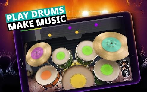Drum Set Music Games & Drums Kit Simulator 9