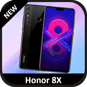 Theme for Huawei Honor 8X 1.0.3 by Theme World.LLC logo
