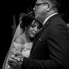 Wedding photographer Vladimir Lesnikov (lesnikov). Photo of 01.02.2019