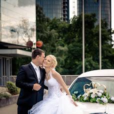 Wedding photographer Yuliya Kovalchuk (Yukaru). Photo of 11.09.2015