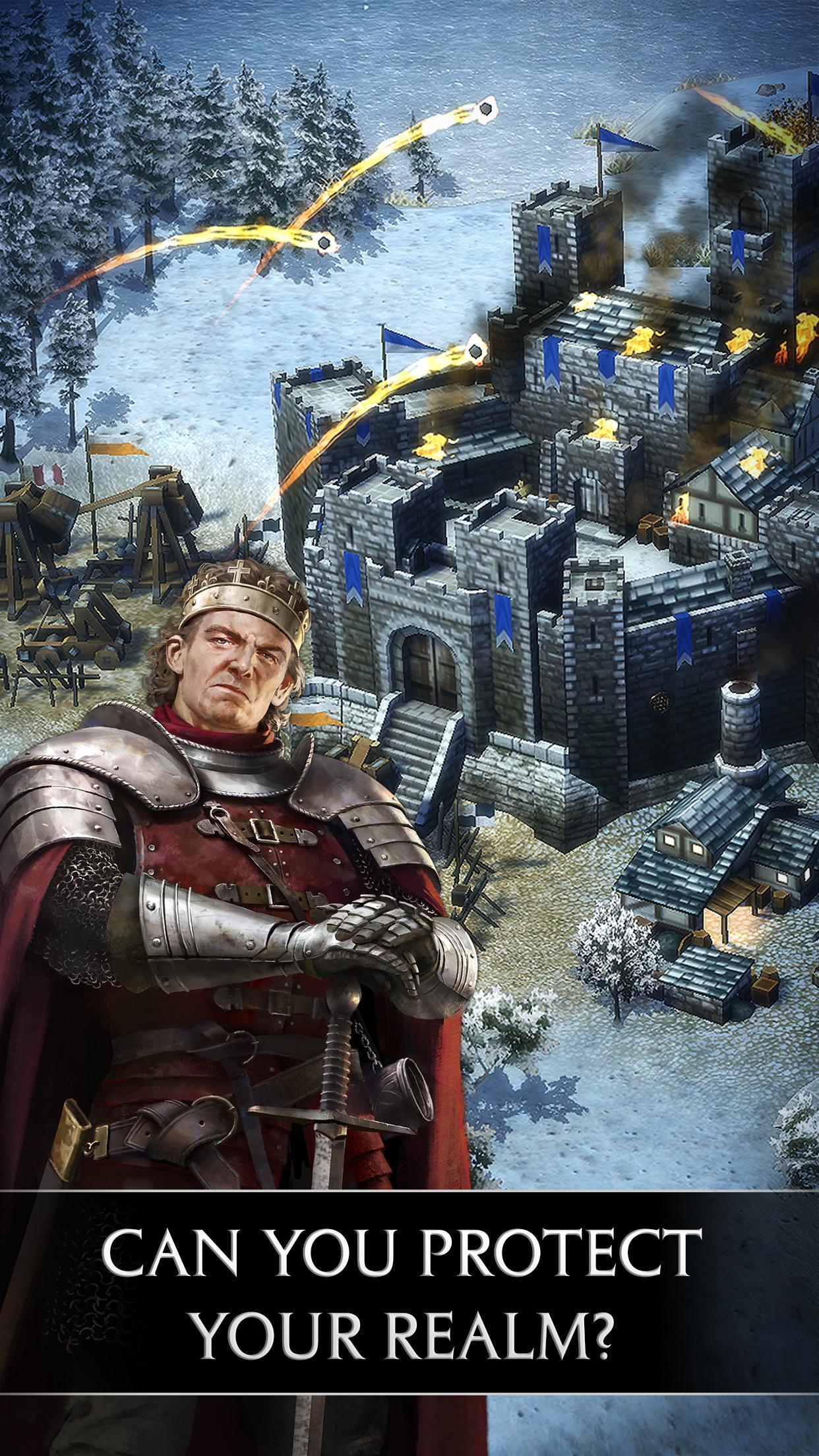 Total War Battles: KINGDOM screenshot #5