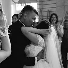 Свадебный фотограф Пол Варро (paulvarro). Фотография от 20.08.2017