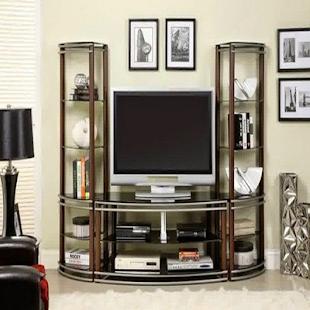 Design Rack Televison - náhled