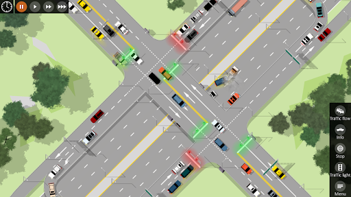 Intersection Controller  {cheat|hack|gameplay|apk mod|resources generator} 5