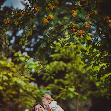 Wedding photographer Sergey Gorodeckiy (sergiusblessed). Photo of 13.07.2014