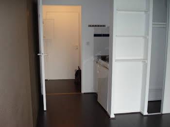 Studio 21,43 m2