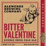 Alewerks Bitter Valentine