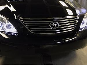 ハリアー  '06y Premium L 《Winter style》のカスタム事例画像 sport utility vehicleさんの2018年11月19日15:27の投稿