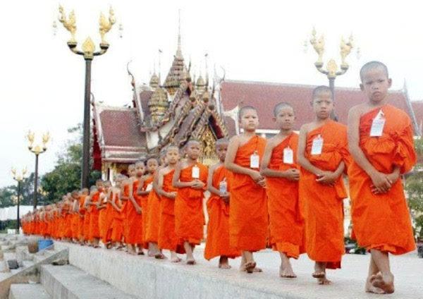 Ý nghĩa Kinh Hành Niệm Phật