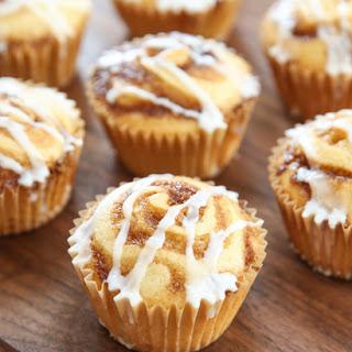 Cinnamon Muffins No Egg Recipes.