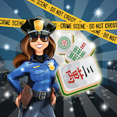 Mahjong Crime Scenes: Mystery Cases Android APK Download Free By Beautiful Free Mahjong Games By Difference Games