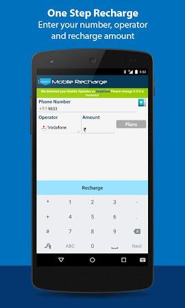 Free Mobile Recharge 1.0.58 screenshot 277915
