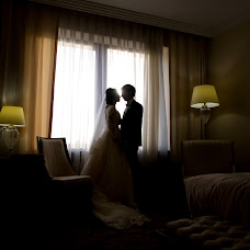 Wedding photographer Anastasiya Kostina (anasteisha). Photo of 02.04.2018