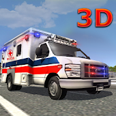 Ambulance Simulator 17