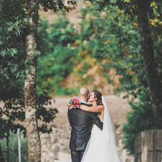 Wedding photographer Tiago Ribeiro (hug123). Photo of 01.02.2018