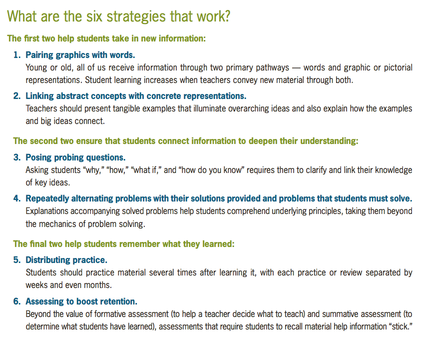 Teacher Unpreparation Another Dot In The Blogosphere