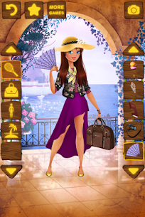 Vacation Summer Dress Up 3