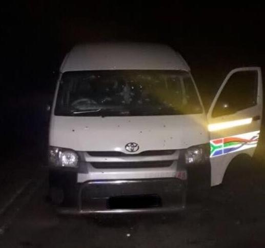 School Shooting Johannesburg: 11 Dead In KZN Taxi Massacre