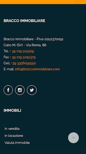 Bracco Immobiliare screenshot 5