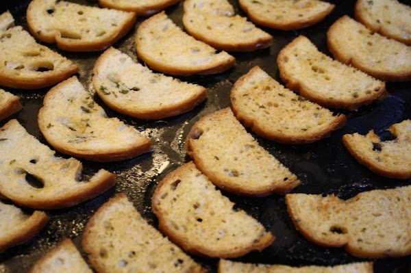 Immediately remove from baking pan, and place into an open container, and allow to...