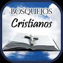 Bosquejos Cristianos para Predicar icon