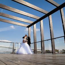 Wedding photographer Vyacheslav Maystrenko (maestrov). Photo of 07.10.2017