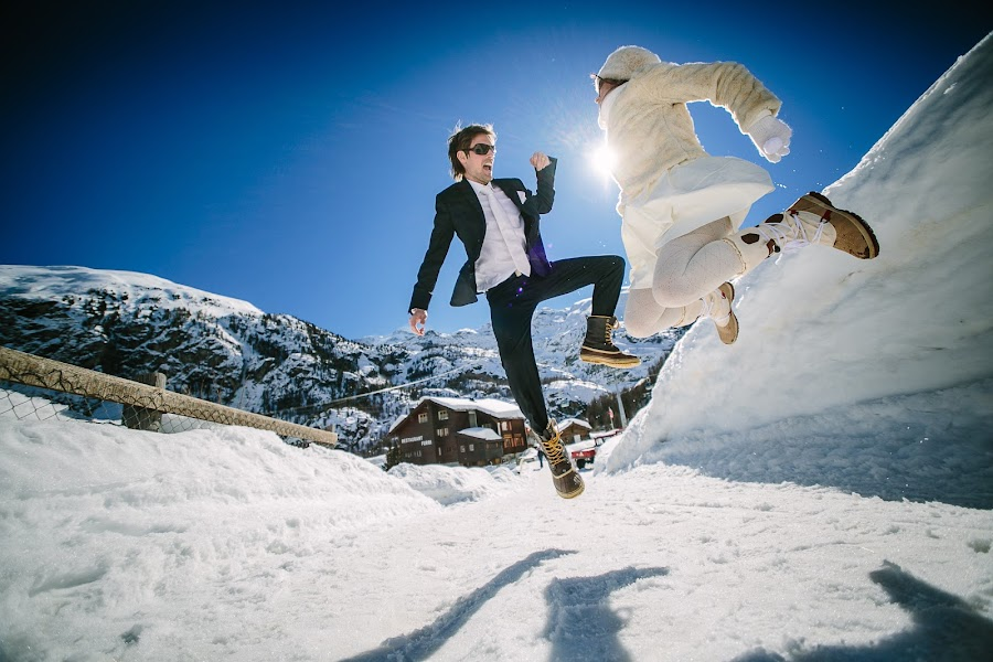 Wedding photographer Alessandro Ghedina (ghedina). Photo of 10.03.2014