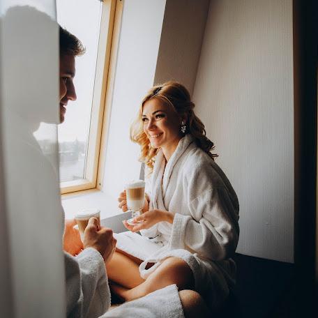 Свадебный фотограф Nadia Zelenskaya (NadiaZelenskaya). Фотография от 01.03.2018