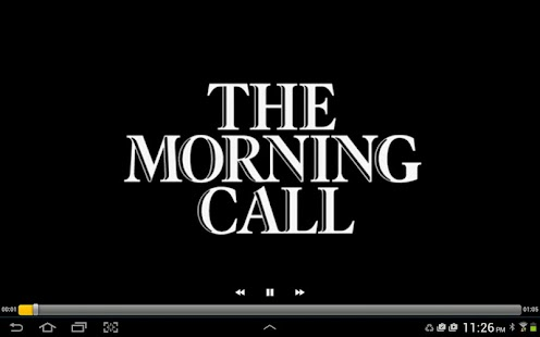 Allentown - Morning Call- screenshot thumbnail