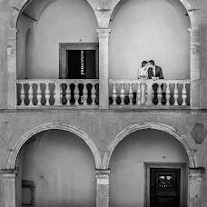 Wedding photographer Krzysztof Jaworz (kjaworz). Photo of 15.08.2018