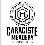 Logo of Garagiste Black And Blue