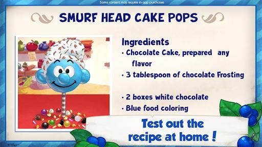 The Smurfs Bakery 1.7 de.gamequotes.net 5