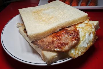 美式早餐屋(永和-智光)