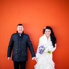 Wedding photographer Artem Isaev (MLSfoto). Photo of 11.04.2014