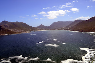 Photo: Hout Bay, South Africa