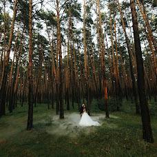 Свадебный фотограф Антон Попурей (AntonPopurey). Фотография от 19.08.2018