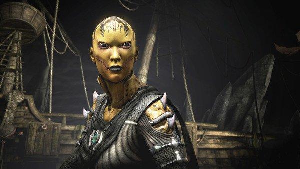 Mortal Kombat X - увлекательная игра с модернизированным геймплеем и новым поколением бойцов
