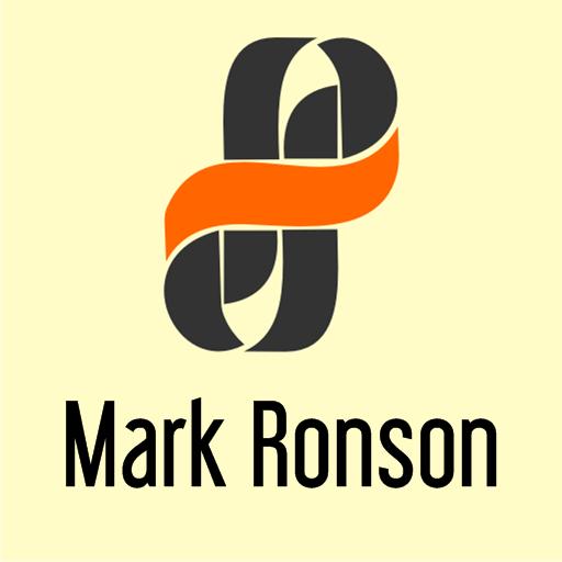 Mark Ronson - Full Lyrics