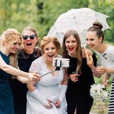 Wedding photographer Anastasiya Zhukova (AnastasiaZhu). Photo of 21.07.2017