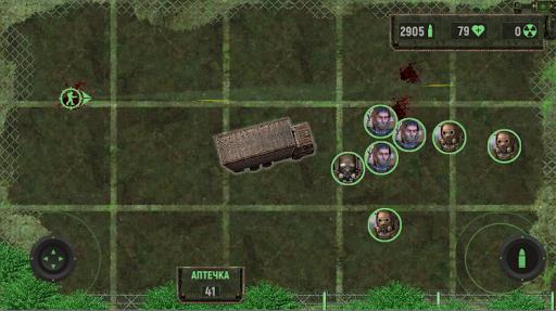 Call of Zone 1.5.4 screenshots 3
