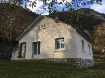 maison à Vielle-Aure (65)