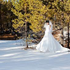 Wedding photographer Sergey Kulikov (ckfono). Photo of 27.11.2014