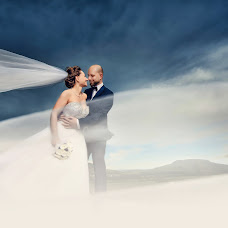 Fotografo di matrimoni Rita Szerdahelyi (szerdahelyirita). Foto del 11.06.2019